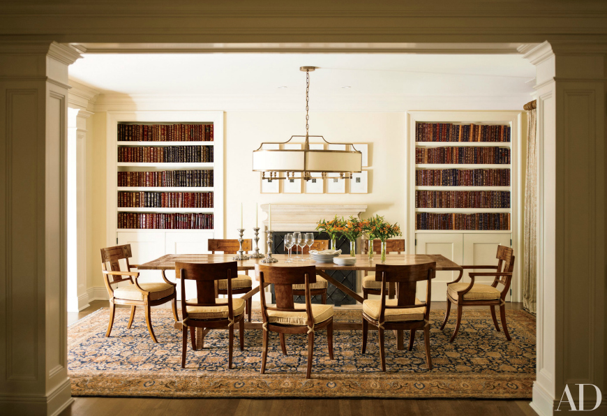 Classic Dining Room Ideas Designed By Timothy Corrigan timothy corrigan Classic Dining Room Ideas Designed By Timothy Corrigan Classic Dining Room Ideas Designed By Timothy Corrigan 7