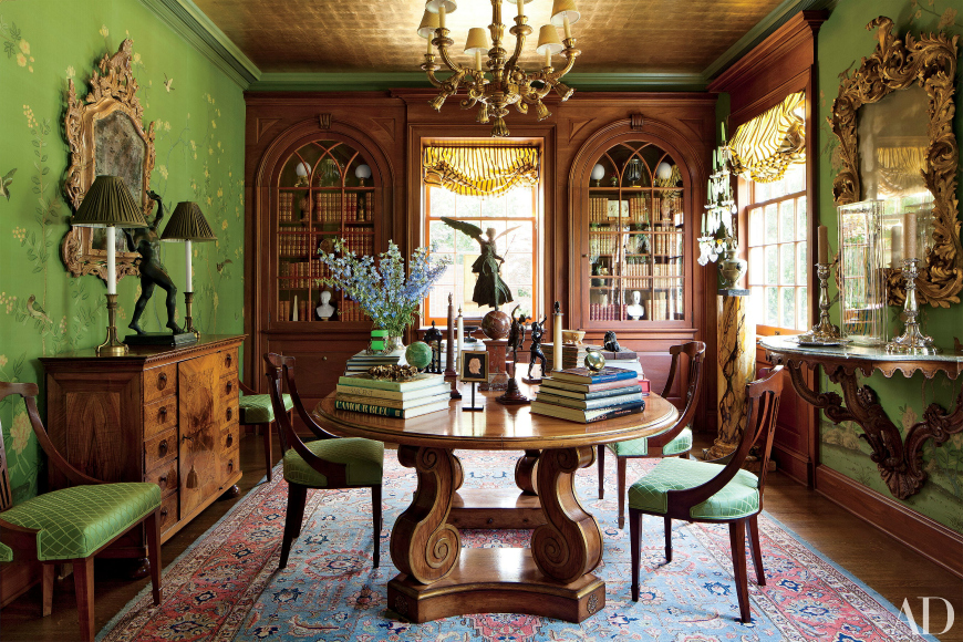 Classic Dining Room Ideas Designed By Timothy Corrigan timothy corrigan Classic Dining Room Ideas Designed By Timothy Corrigan Classic Dining Room Ideas Designed By Timothy Corrigan 8