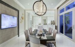 Dining Room Design Trends from Houzz (Part I)