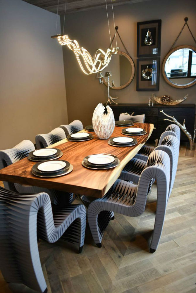 Dining Room Design Trends from Houzz Part II (2) dining room design Dining Room Design Trends from Houzz Part II Dining Room Design Trends from Houzz Part II 2