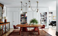 Get Inspired By These Remarkable Dining Room Rugs