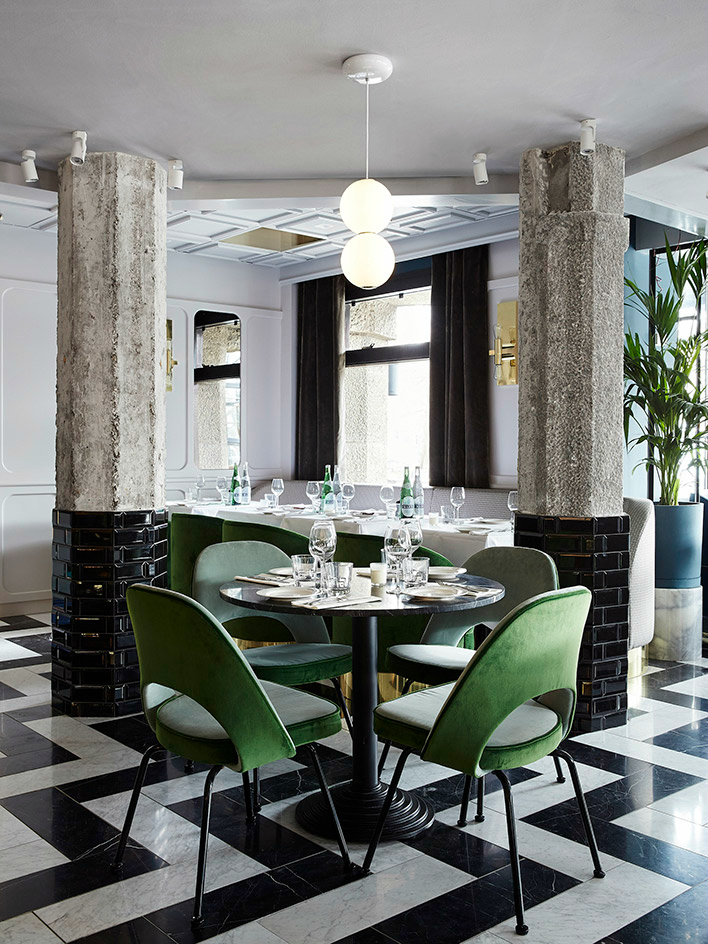Get Inspired By These Sensational Restaurant's Dining Room Ideas dining room ideas Get Inspired By These Sensational Restaurant's Dining Room Ideas Get Inspired By These Sensational Restaurant   s Dining Room Ideas 12