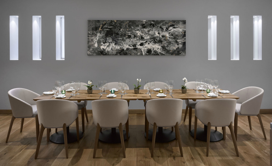 Get Inspired By These Sensational Restaurant's Dining Room Ideas dining room ideas Get Inspired By These Sensational Restaurant's Dining Room Ideas Get Inspired By These Sensational Restaurant   s Dining Room Ideas 9