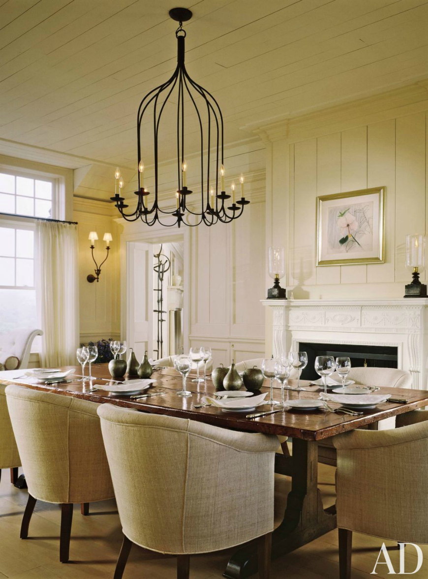 Glamorous Dining Room Ideas Designed By Gomez Associates Gomez Associates Glamorous  Dining Room Ideas Designed By