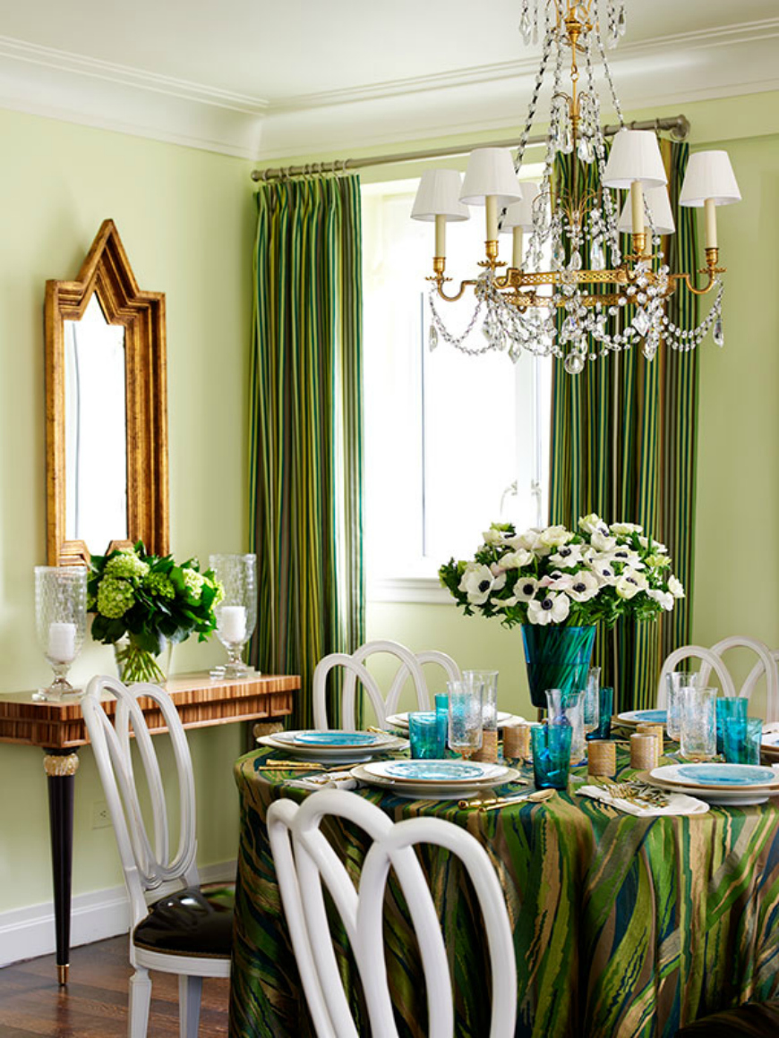 Incredibly Chic Dining Room Ideas By DrakeAnderson dining room ideas Incredibly Chic Dining Room Ideas By Drake/Anderson Incredibly Chic Dining Room Ideas By DrakeAnderson 4