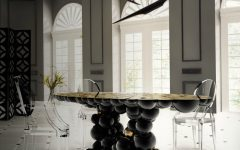 10 Striking Dining Room Ideas to Inspire You