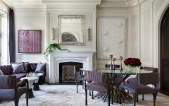 Refined Dining Room Sets By Shawn Henderson