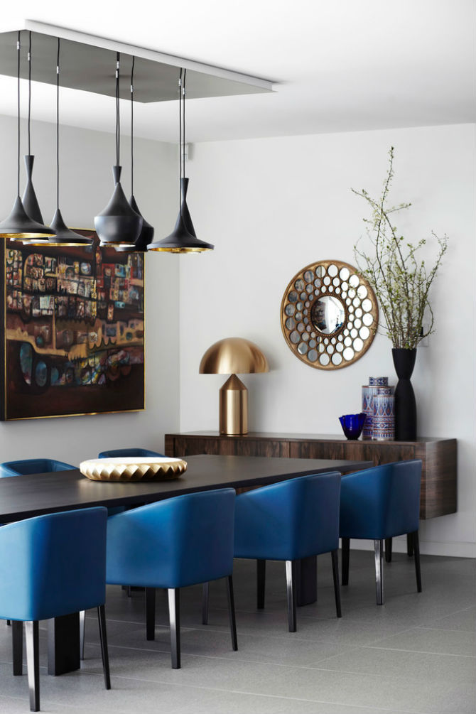 Smashing Leather Dining Chairs You Will Want To Have
