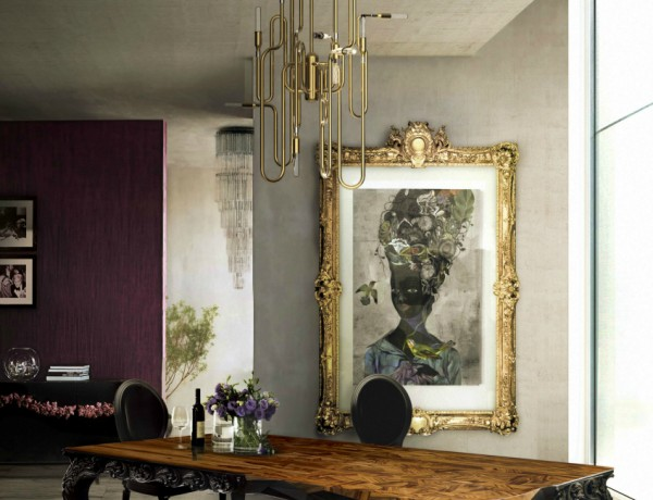 The Best Accessories To Make A Statement In Your Dining Room Design