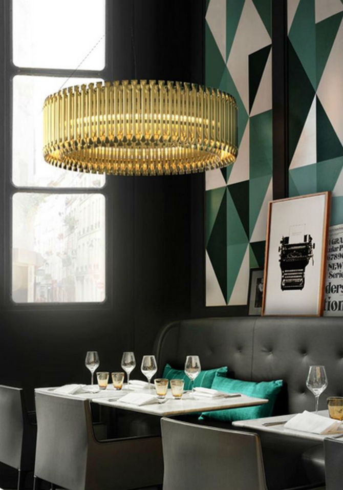 The Best Dining Room Ideas From ICFF 2016 Exhibitors ICFF 2016 Exhibitors The Best Dining Room Ideas From ICFF 2016 Exhibitors The Best Dining Room Ideas From ICFF 2016 Exhibitors 6