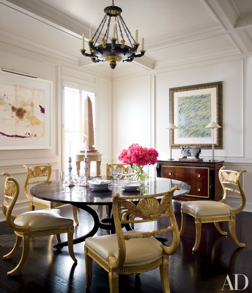 The Most Surprising Before & After Dining Room Design Ideas Dining Room Design The Most Surprising Before & After Dining Room Design Ideas The Most Surprising Before After Dining Room Design Ideas 10