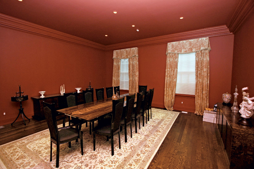 The Most Surprising Before & After Dining Room Ideas Dining Room Design The Most Surprising Before & After Dining Room Design Ideas The Most Surprising Before After Dining Room Design Ideas 7