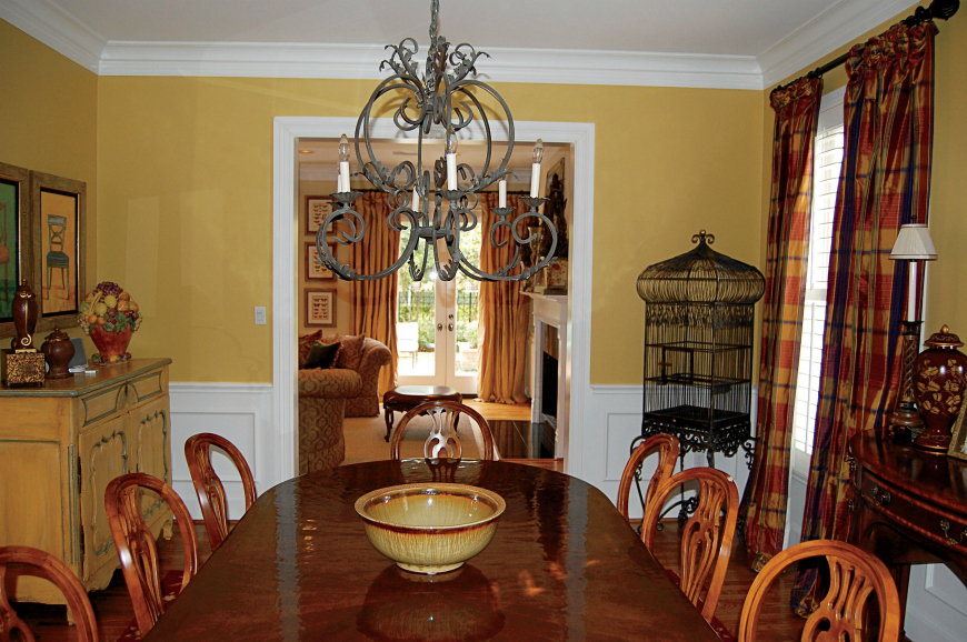 The Most Surprising Before & After Dining Room Design Ideas Dining Room Design The Most Surprising Before & After Dining Room Design Ideas The Most Surprising Before After Dining Room Design Ideas 9