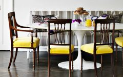 10 Impressive Contemporary Dining Room Ideas To Steal