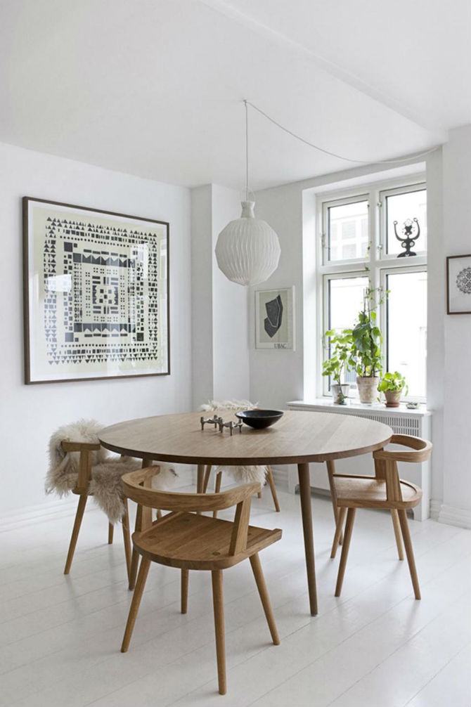 10 Small Dining Ideas To Make The Most Out Of Your Space (5) Dining Room Table 10 Small Dining Room Table Ideas To Make The Most Out Of Your Space 10 Small Dining Room Table Ideas To Make The Most Out Of Your Space 5