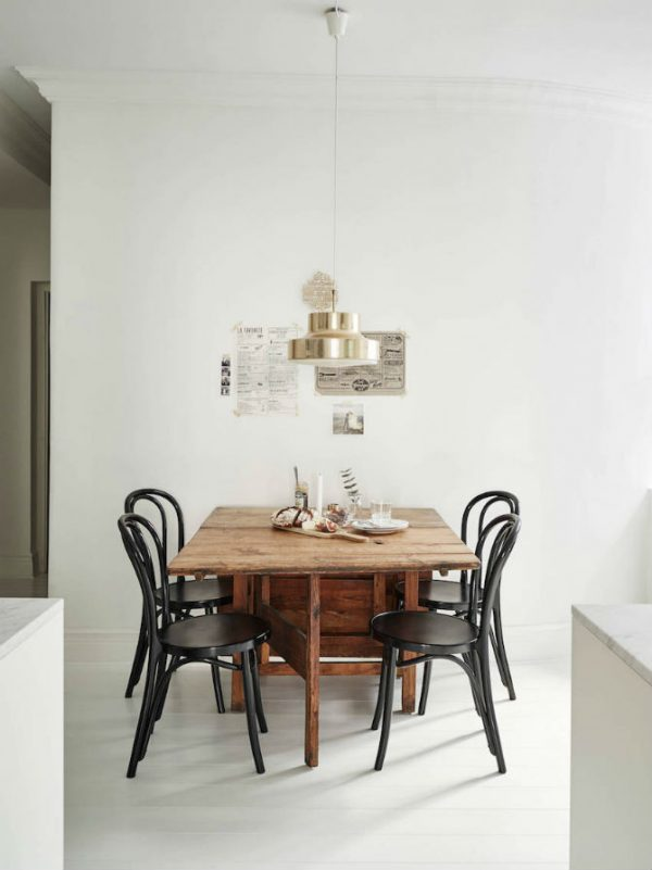 10 small dining room table ideas to make the most out of