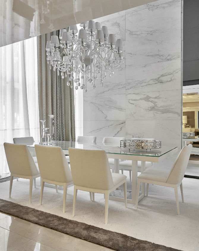 Dining Room Projects dining room projects The 6 Most Inspiring Dining Room Projects Luxury Dining Room Ideas That Will Amaze You 2