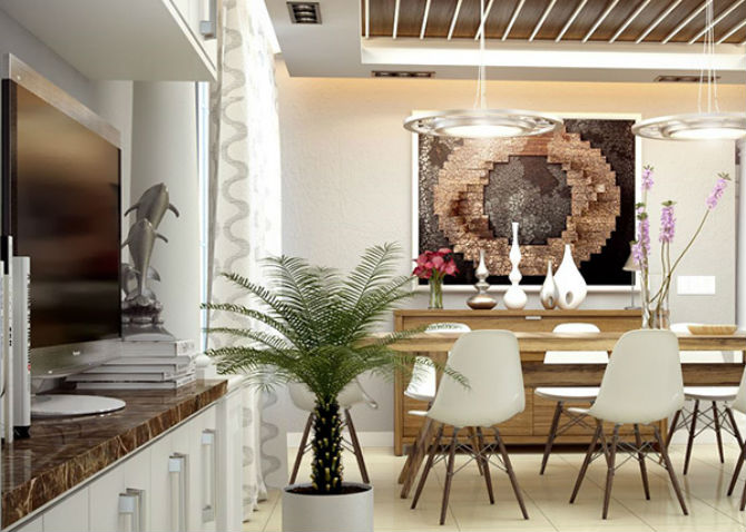 Dining Room Projects dining room projects The 6 Most Inspiring Dining Room Projects Luxury Dining Room Ideas That Will Amaze You 3
