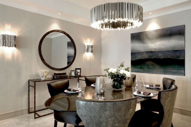 Dining Room Projects dining room projects The 6 Most Inspiring Dining Room Projects Luxury Dining Room Ideas That Will Amaze You 6
