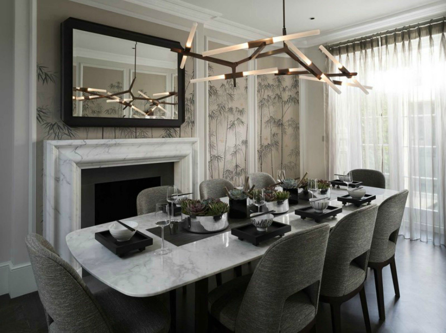 Sober Yet Sophisticated Dining Room Ideas by Staffan Tollgard Design staffan tollgard Sober Yet Sophisticated Dining Room Ideas by Staffan Tollgard Design Sober Yet Sophisticated Dining Room Ideas by Staffan Tollgard Design 1
