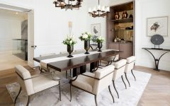Sophisticated Dining Room Decor Ideas By 1508 London To Inspire You
