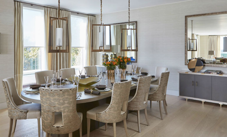 Sophisticated Dining Room Sets Designed By Helen Green dining room sets Sophisticated Dining Room Sets Designed By Helen Green Sophisticated Dining Room Sets Designed By Helen Green 5