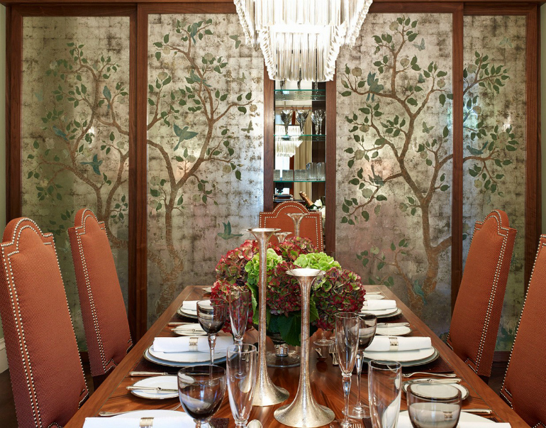 The Most Beautiful Dining Room Decoration Ideas by David Linley david linley The Most Beautiful Dining Room Decoration Ideas by David Linley The Most Beautiful Dining Room Decoration Ideas by David Linley 1