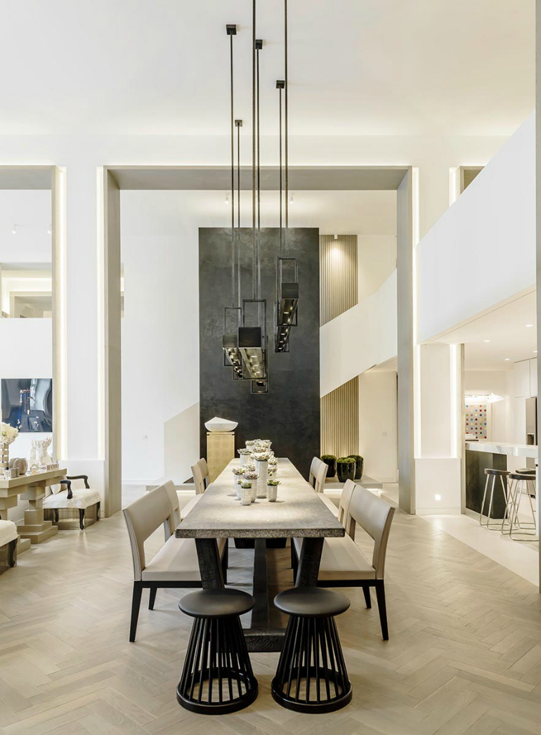 The Most Stunning Dining Room Ideas For Neutral Lovers dining room ideas The Most Stunning Dining Room Ideas For Neutral Lovers The Most Stunning Dining Room Ideas For Neutral Lovers