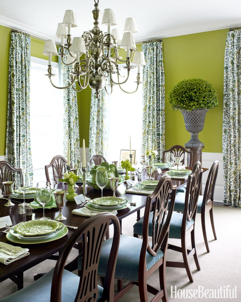 100 dining room ideas that will make a stunish statement - part I (11) dining room ideas 100 dining room ideas that will make a stunning statement – part I 100 dining room ideas that will make a stunish statement part I 11