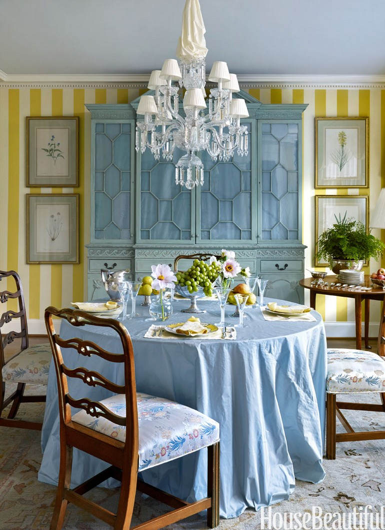 Colonial-inspired dining room ideas dining room ideas 100 dining room ideas that will make a stunning statement - part I 100 dining room ideas that will make a stunish statement part I 17