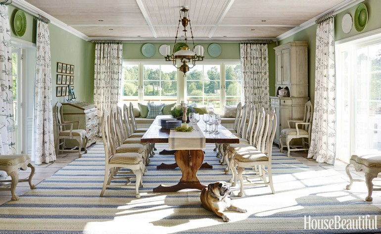 Traditional dining room design ideas dining room ideas 100 dining room ideas that will make a stunning statement - part I 100 dining room ideas that will make a stunish statement part I 3