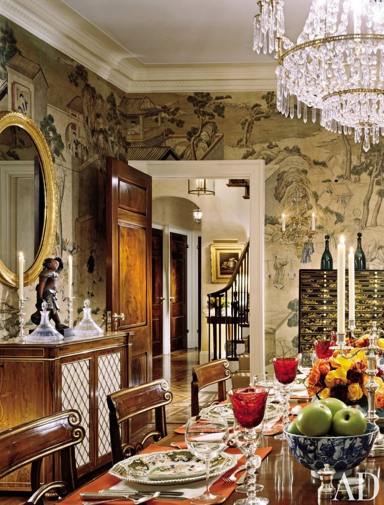 traditional dining room ideas by Cullman and Kravis Dining Room Ideas 7 Sophisticated Dining Room Ideas By Cullman Kravis To Inspire You 7 Sophisticated Dining Room Ideas By Cullman Kravis To Inspire You 4