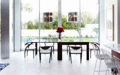 7 Wonderful Dining Room Ideas By Erinn V. Design Group