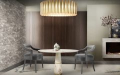 Get Inspired By Brabbu's Wonderful Dining Room Ideas