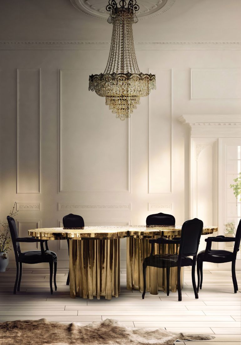 The Most Amazing Dining Room Sets Designed For Entertaining dining room sets 10 Dining Room Sets Designed For Entertaining Your Guests The Most Amazing Dining Room Sets Designed For Entertaining 10