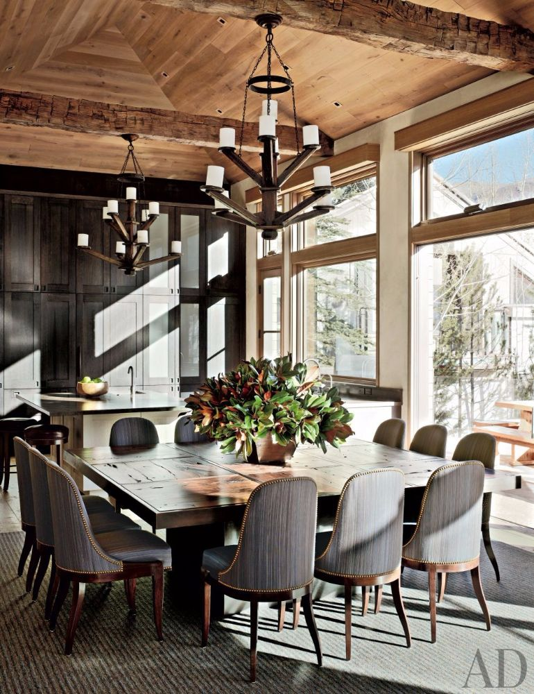 The Most Amazing Dining Room Sets Designed For Entertaining dining room sets 10 Dining Room Sets Designed For Entertaining Your Guests The Most Amazing Dining Room Sets Designed For Entertaining 4