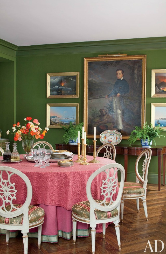How To Make A Statement In Your Dining Room Design dining room design How To Make A Statement In Your Dining Room Design dining room design 1