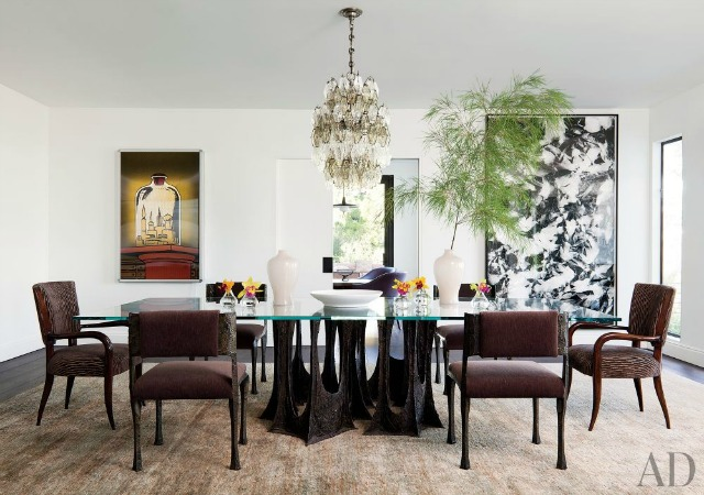 How To Make A Statement In Your Dining Room Design dining room design How To Make A Statement In Your Dining Room Design dining room design 3