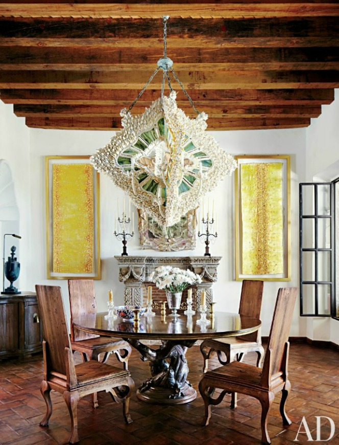 How To Make A Statement In Your Dining Room Design dining room design How To Make A Statement In Your Dining Room Design dining room design featured 1