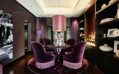 5 Incredibly Luxurious Dining Room Chairs By Eric Kuster
