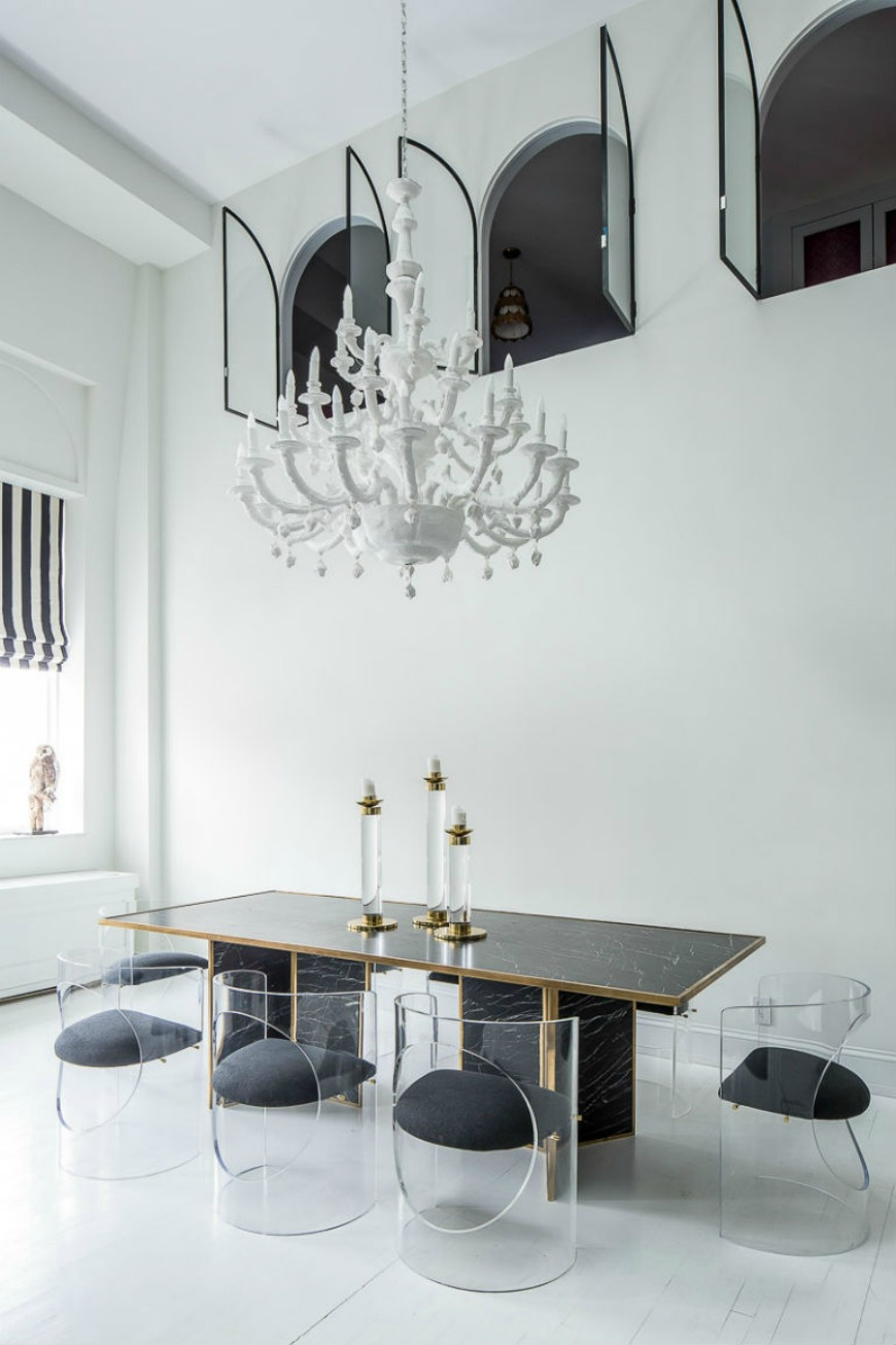 7 More Unique Chairs That Will Transform Your Space dining room chairs 7 More Unique Dining Room Chairs That Will Transform Your Space kede7 1