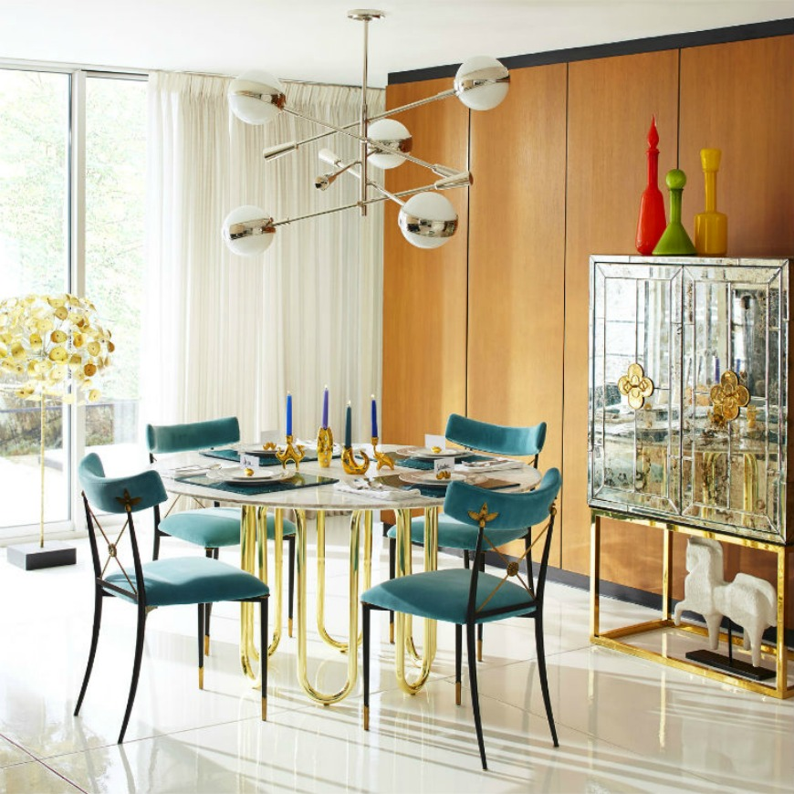 Top 10 Modern Chairs You Will Want To Have dining room chairs Top 10 Modern Dining Room Chairs You Will Want To Have kede9