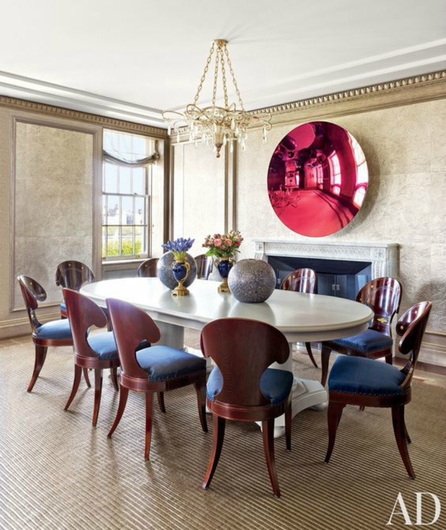 Get Inspired By These Fabulous 100 Dining Room Ideas - Part 2 dining room ideas Get Inspired By These Fabulous 100 Dining Room Ideas – Part 2 room2 1
