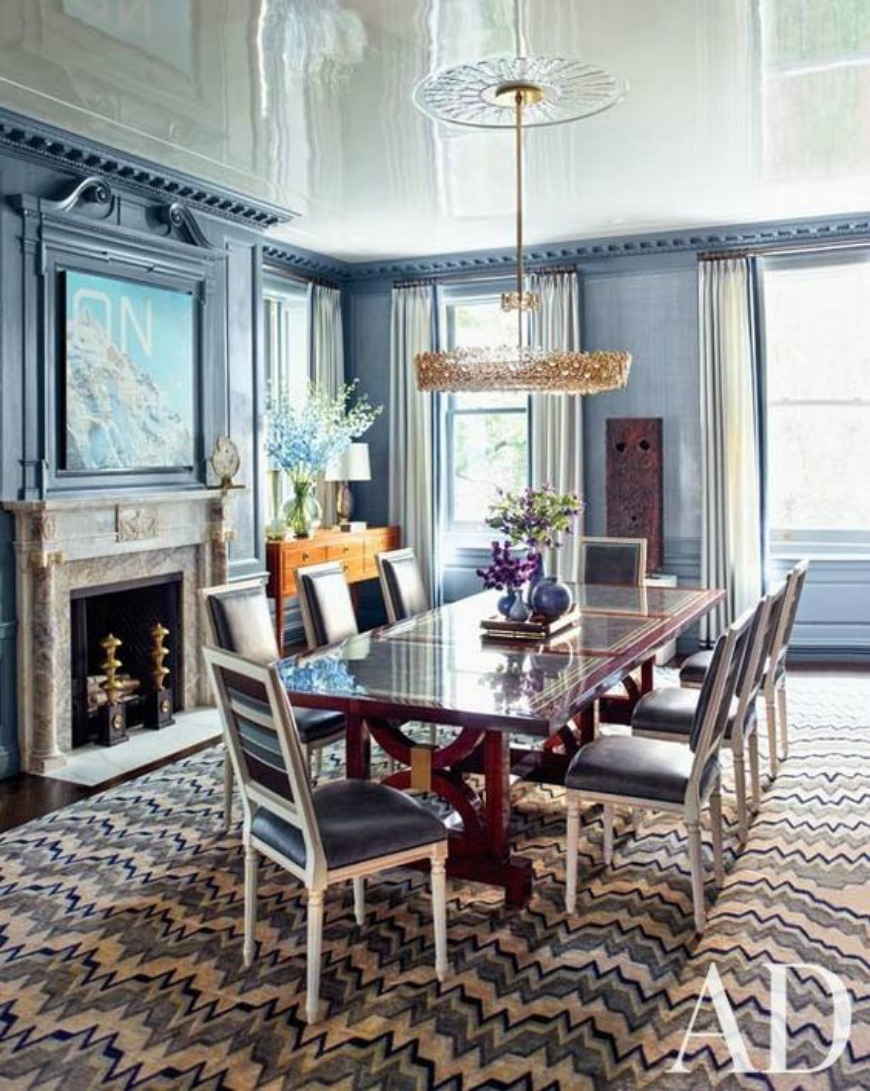 Get Inspired By These Fabulous 100 Dining Rooms - Part 2 dining room ideas Get Inspired By These Fabulous 100 Dining Room Ideas – Part 2 room7 1
