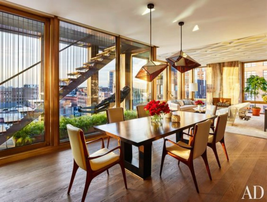 Get Inspired By These Fabulous 100 Dining Room Ideas - Part 2 dining room ideas Get Inspired By These Fabulous 100 Dining Room Ideas – Part 2 room8 1