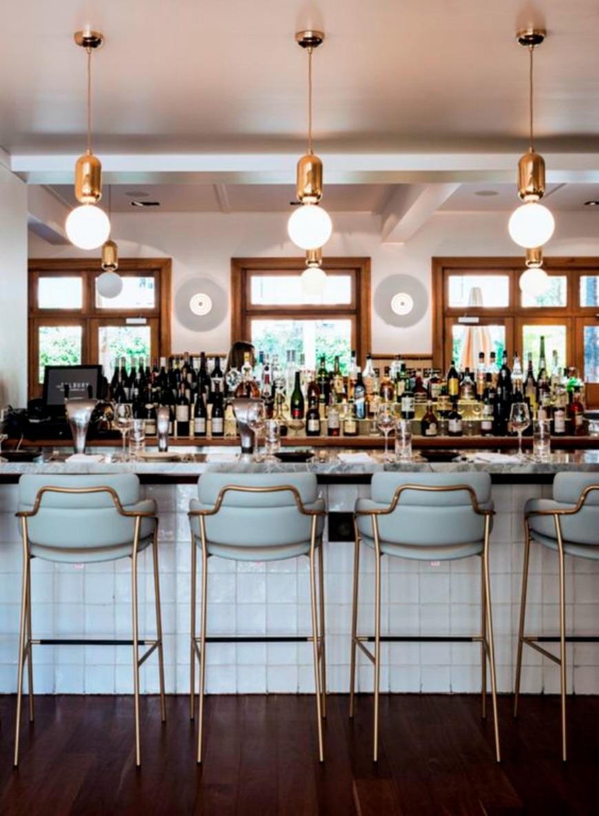 7 Velvet Dining Rooms That You Will Covet dining room chairs 7 Velvet Dining Room Chairs That You Will Covet velvet4