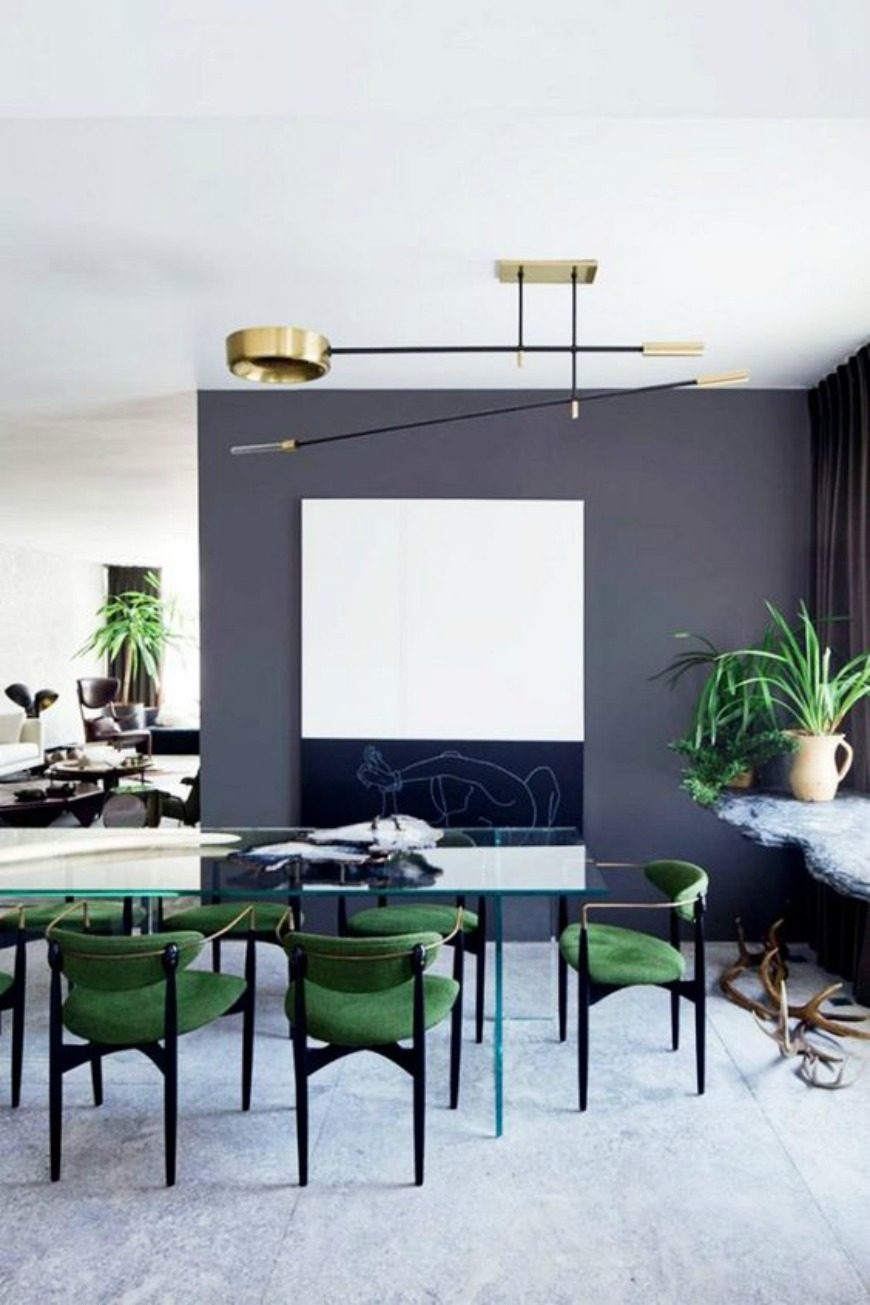 7 Velvet Dining Room Chairs That You Will Covet dining room chairs 7 Velvet Dining Room Chairs That You Will Covet velvet6