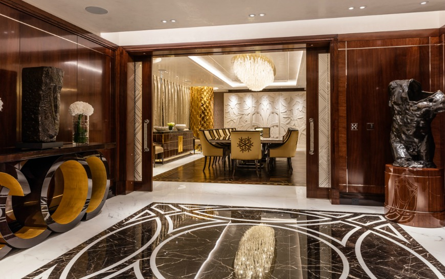 5 Luxurious Dining Room Sets By Winch Design To Inspire You dining room sets 5 Luxurious Dining Room Sets By Winch Design To Inspire You winch4