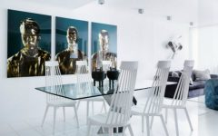 7 Sophisticated Dining Room Sets By Brendan Wong