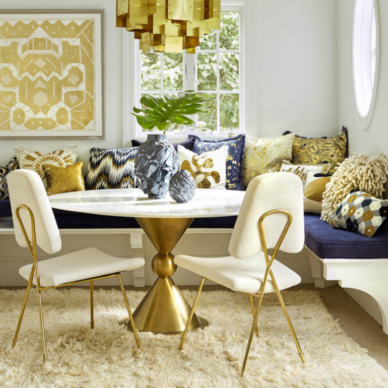 10 Dining Room Sets With Smashing Gold Appointments dining room sets 10 Dining Room Sets With Smashing Gold Appointments 10 Dining Room Sets With Smashing Gold Appointments 4